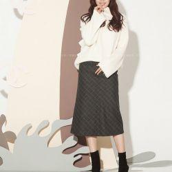 Chân váy Flower Hàn Quốc 051263
