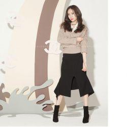 Chân váy Flower Hàn Quốc 051265