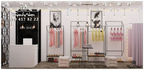 Shop Mai