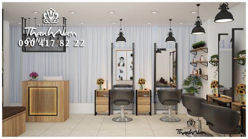 Salon Oanh