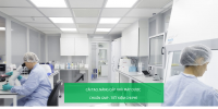 Cải tạo, nâng cấp nhà máy dược - chuẩn GMP, tiết kiệm chi phí