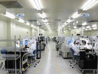 Phòng sạch Linh kiện điện tử