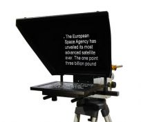 """PSP12 Professional 12"""" Teleprompter"""