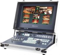 Datavideo 5 Channel HD Mobile Studio HS-2000