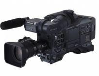 Panasonic AG-HPX372EN