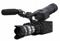 Sony NEX-FS100PK
