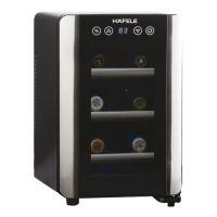 Tủ Rượu Hafele HW-G16