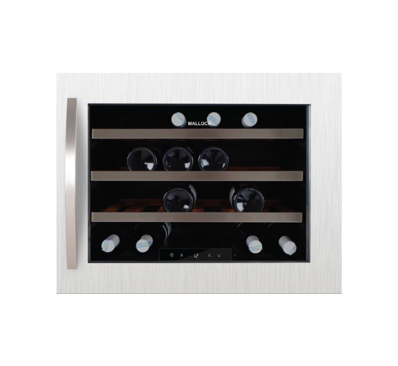 Tủ Rượu Malloca MWC-22S