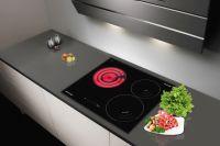 Bếp Điện Từ Dmestik ES603 DKT