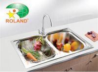 Chậu Rửa Roland B10450