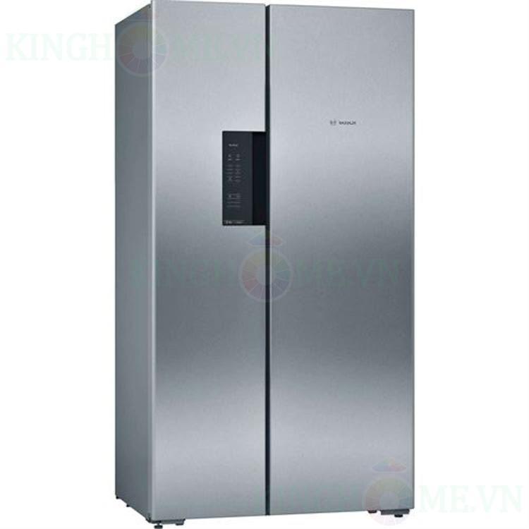 Tủ Lạnh 02 Cánh Bosch KAN92VI35O