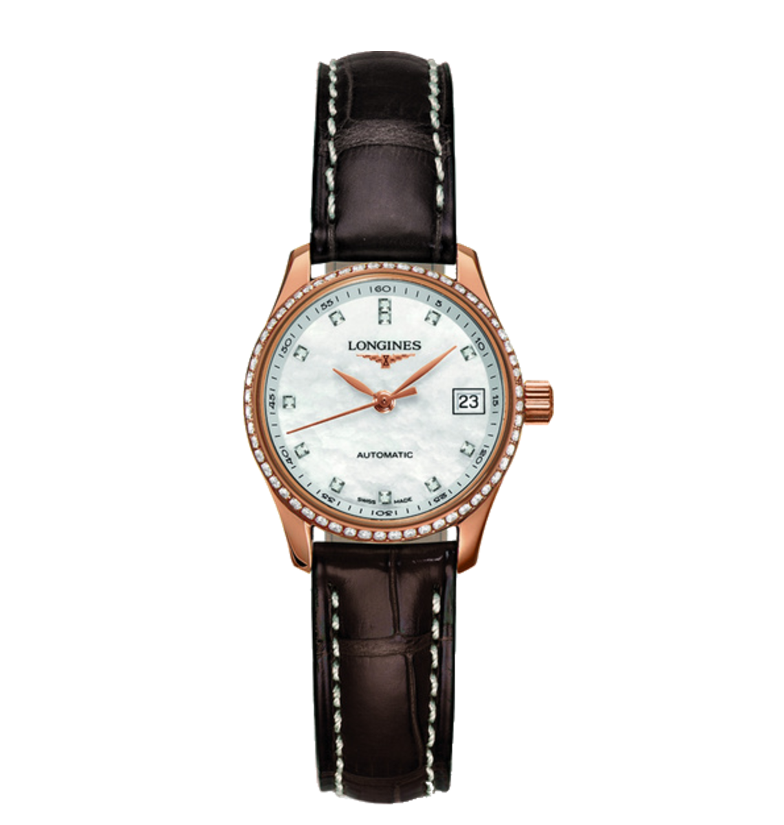 LONGINES - Master Collection - L2.128.9.87.3