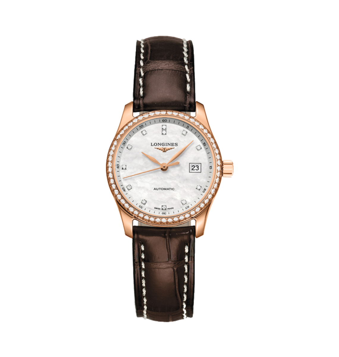 LONGINES - Master Collection - L2.257.9.87.3