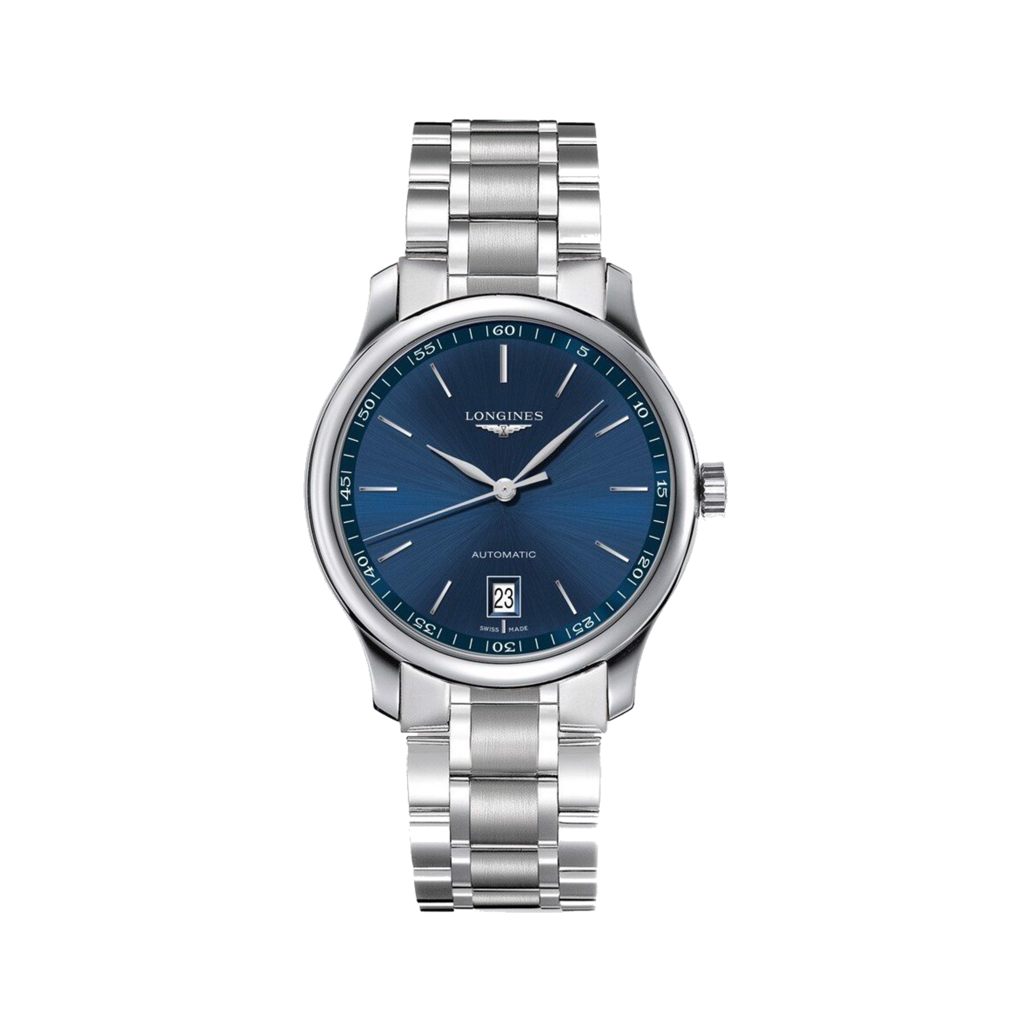LONGINES - Master Collection - L2.628.4.92.6
