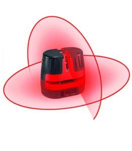 Máy cân mực bằng Laser Leica - Thụy Sỹ