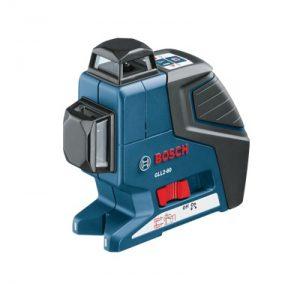 Máy cân mực bằng laser Bosch - Đức