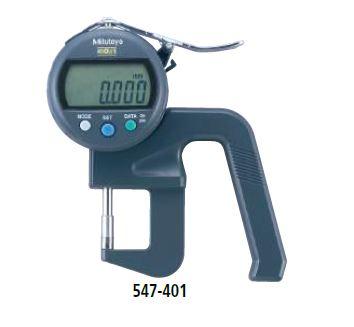 Đồng hồ đo màng mỏng điện tử Mitutoyo - Nhật Bản