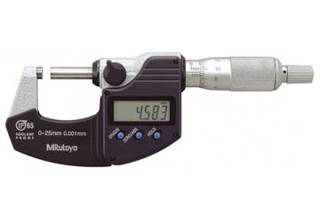 Panme đo ngoài điện tử 293 - 240 - 30 Mitutoyo - Nhật