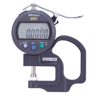 Đồng hồ đo màng mỏng 547-300S Mitutoyo Nhật