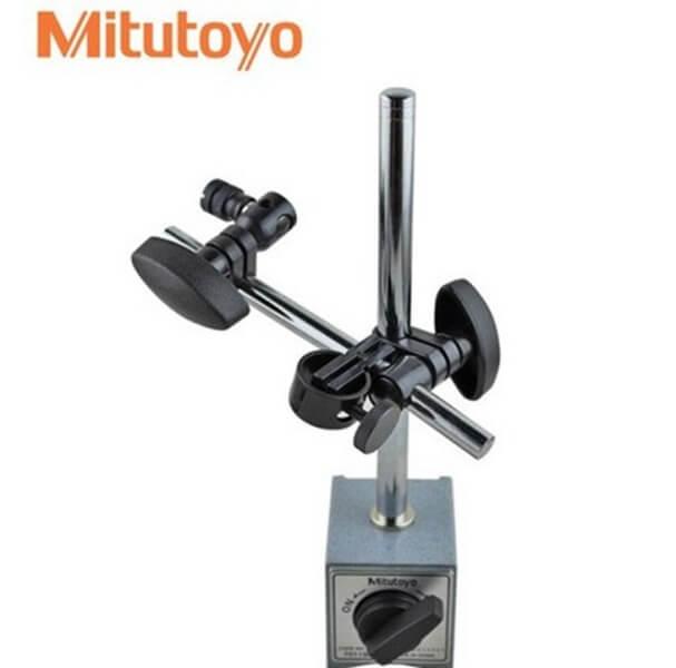 Đế từ gắn đồng hồ so 7011S-10 Mitutoyo - Nhật