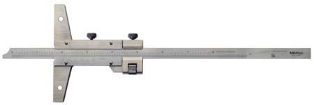 Thước đo sâu cơ khí 527-202 Mitutoyo Nhật