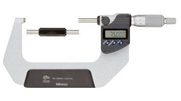 Panme điện tử 293-243-30 (75-100mm/0.001mm)