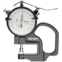 Thước đo độ dày đồng hồ 7327 (0-1mm/0.01mm)