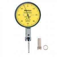 Đồng hồ so chân gập 513-404-10E (0-0.8mm/0.01mm)