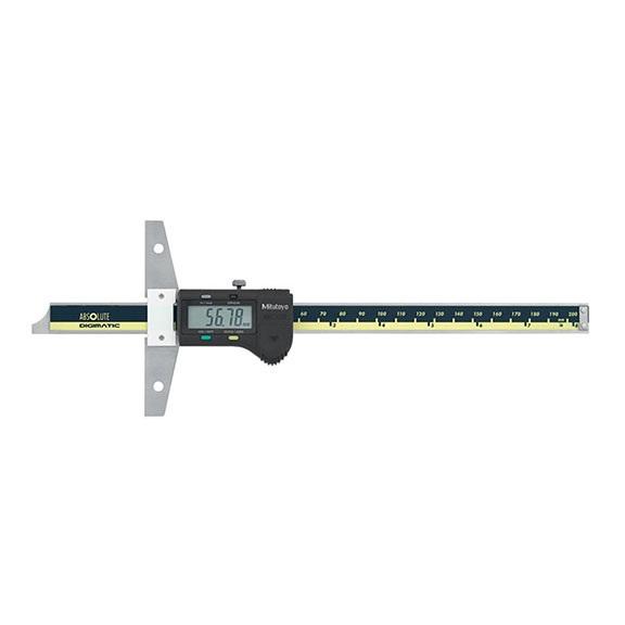 Thước đo sâu điện tử 571-212-30 (0-200mm/0.01mm)