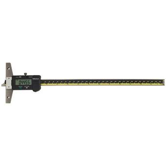 Thước đo sâu điện tử 571-214-10 (0-450mm/0.01mm)