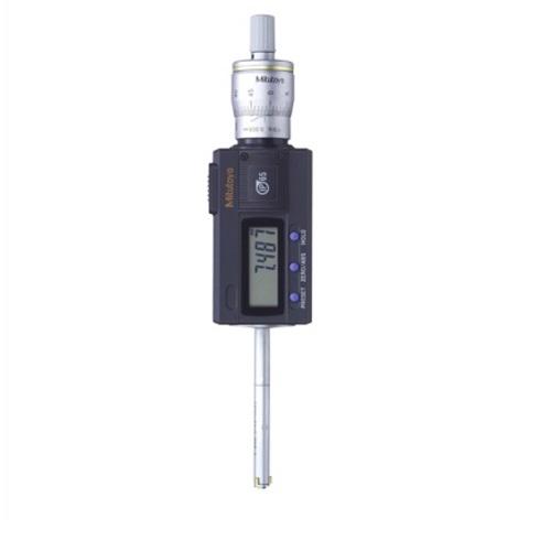 Panme ba chấu điện tử 468-162 (8-10mm/0.001mm)