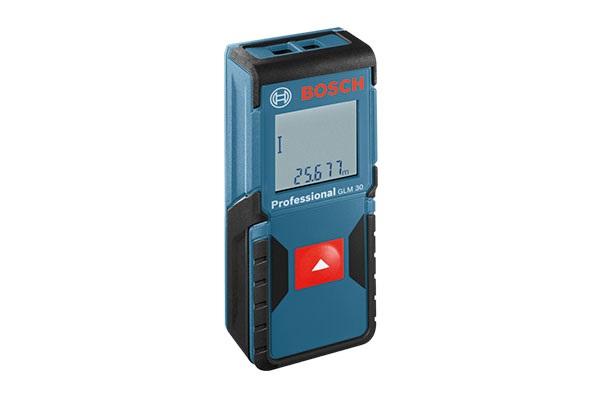 Máy đo khoảng cách laser GLM 30 Bosch - Đức