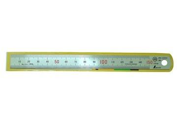 Thước lá shinwa Nhật 0 - 150mm 14001