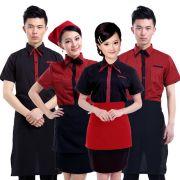 Đồng phục Hadahi - Đặt may đồng phục khách sạn cho từng vị trí
