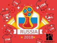 THỂ LỆ MINIGAME DỰ ĐOÁN 4 ĐỘI TUYỂN SẼ BƯỚC VÀO BÁN KẾT WORLDCUP 2018