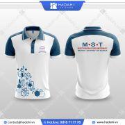 áo thun MST