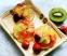 Rau câu trái cây đẹp mắt, mát lạnh cực dễ làm