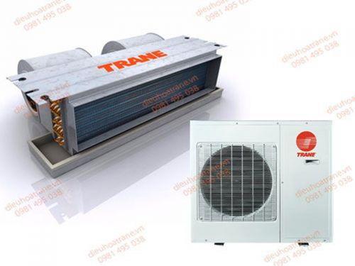 Giá hệ thống máy lạnh trung tâm từ đại lý phân phối điều hòa TRANE