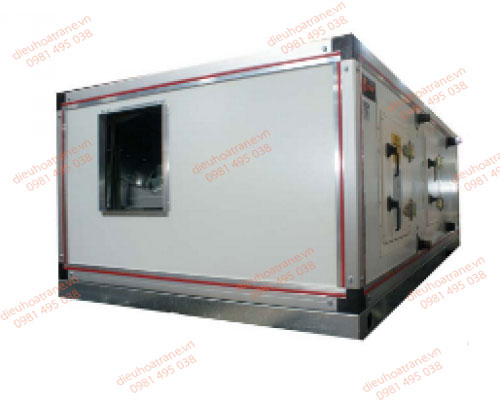 Bộ xử lý không khí - AHU CLCP030