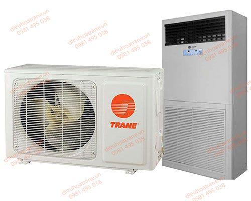 ĐH Tủ Đứng 100.000Btu/h MCV090/TTA100