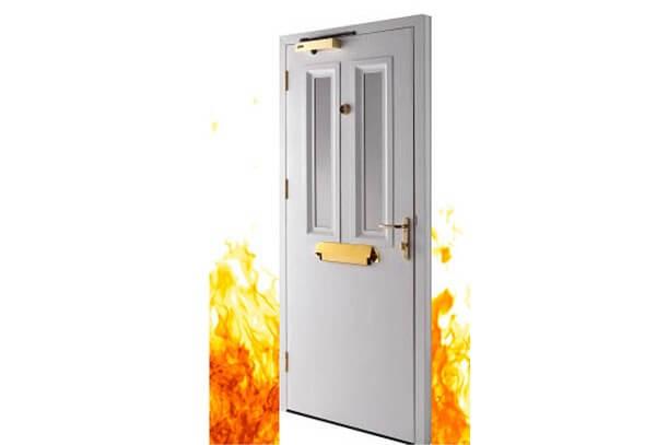 nên chọn cửa chống cháy như thế nào