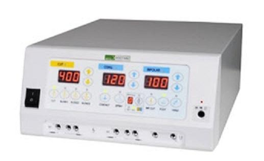 Máy đốt điện cao tần Doctanz 300 Plus Hàn Quốc. Giá: 13.000.000 đ