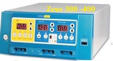 Máy đốt điện cao tần kỹ thuật số ZEUS 400 Hàn Quốc. Giá 19.000.000 đ