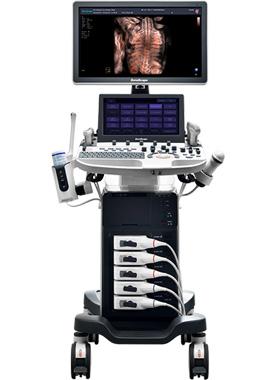 Máy siêu âm 5D SonoScape P50- CN Mỹ : 5D trong suốt / Vis-Needle/ doppler xuyên xọ/ giải phát cho Xquang. Chất lượng cao, bảo hành 2 năm, giá rẻ