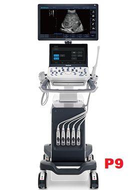 Máy siêu âm Sonoscape P9. Công nghệ Mỹ hiện đại nhất hiện nay. Nhiều ưu đãi cho Phòng khám mới mở. Tặng quà đi kèm: máy in/ bàn để máy siêu âm/ máy tính.... miễn phí lắp đặt vận chuyển tận nơi trong toàn quốc