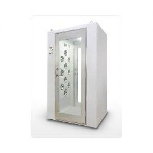 Air Shower (Buồng tắm khí)