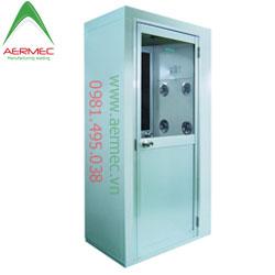 Air shower 1 cánh - Swing door