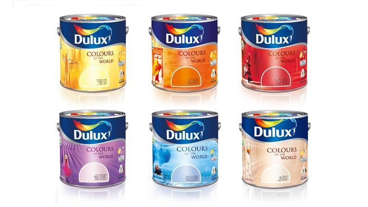 Mua sơn Dulux