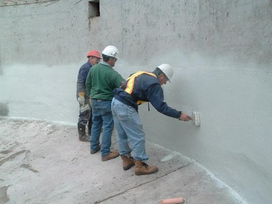 Cách sử dụng sơn kova chống thấm