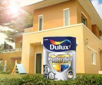Địa chỉ bán sơn dulux tại Hà Nội uy tín, thi công nhanh chóng